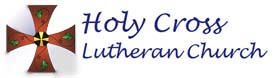 holy cross logo with wording3